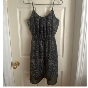 Forever 21 Collection dress